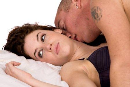 Co dělat, když chcete sex, ale ona ne?