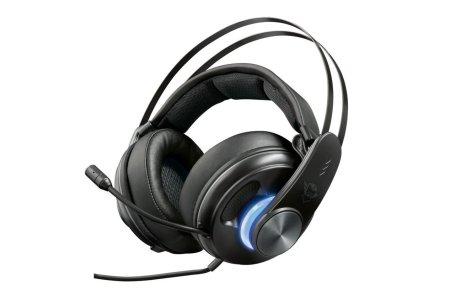 Herní sluchátka Trust GTX 383 DION