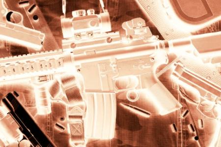 zbrane a wifi