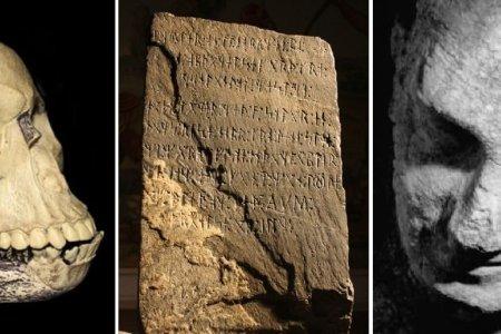 Archeologické podvrhy