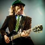 Brian Johnson zpět s AC/DC