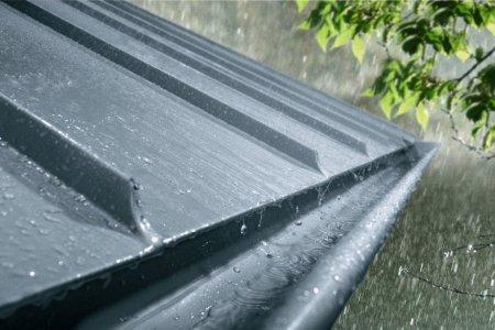Střecha vyžaduje na jaře revizi