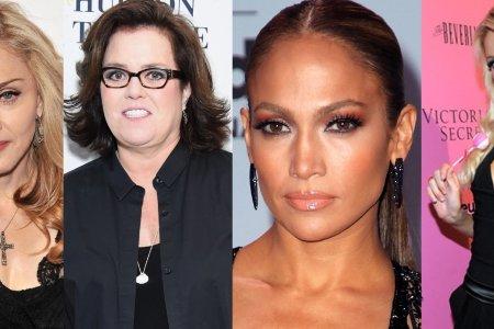 Celebrity vám radí, jak máte žít, ale samy se tím neřídí!