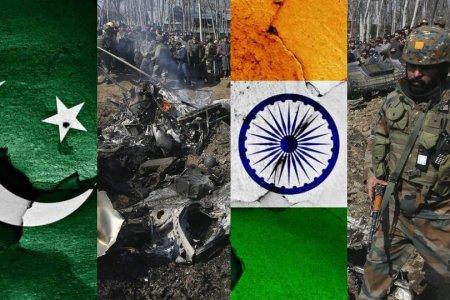 Indie a Pákistán se nemají v lásce