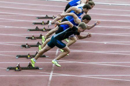 Atletika a světové rekordy, které platí desítky let