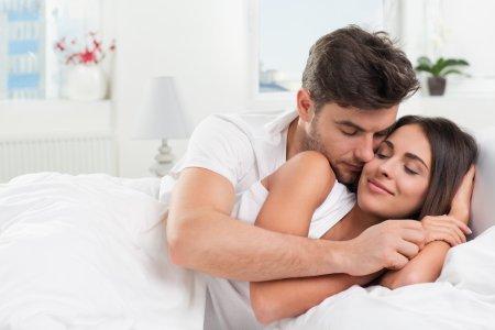 Co děláte po sexu?