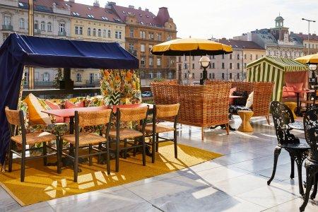 Mama Shelter Praha