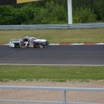 OMV MaxxMotion NASCAR Show