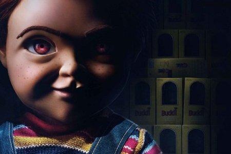 Chucky vraždí znovu. Remake hororu Dětská hra oživil zabijáckou hračku