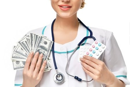 Farmakologické společnosti v USA nepotřebují zdravé lidi. Hlavně ať platí