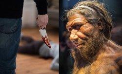 Anatomie vraždy. Kdy se poprvé zabíjelo a co vedlo k rozšíření vraždění