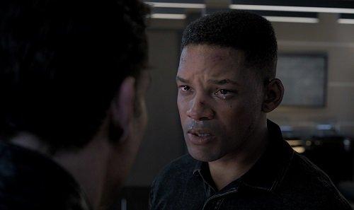 Recenze: Blíženec - Will Smith a jeho druhé já posunují techniku omlazení