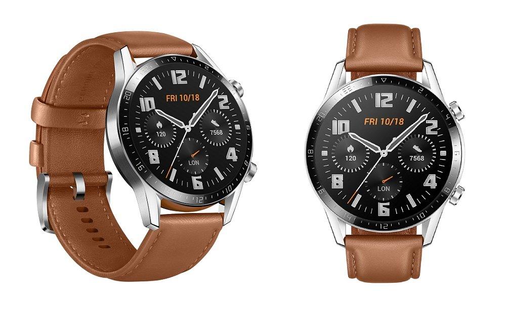 Chytré hodinky Huawei Watch GT2