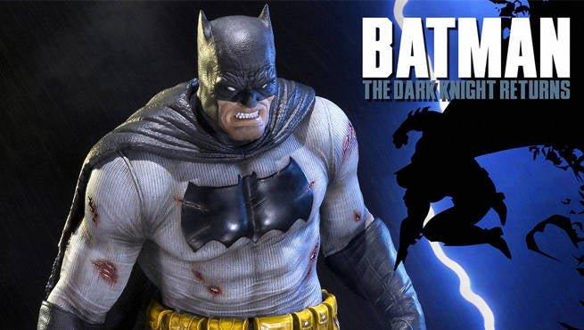 Batman slaví 80 let od svého vzniku. Co stálo za zrodem Temného rytíře