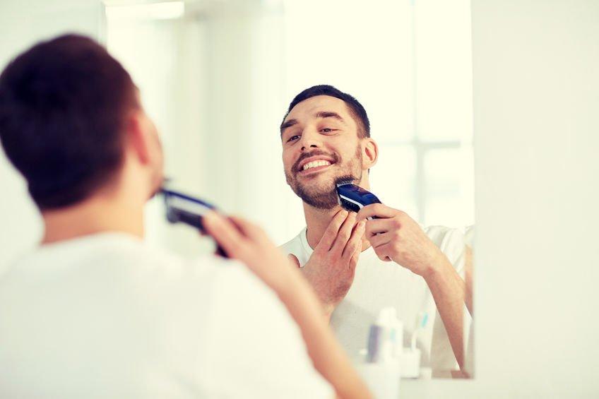 Jak vybrat zastřihovač vousů. Když nechcete holit, ale jen zkracovat!