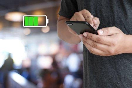 Životnost baterie v mobilech. Jak udržet maximální výdrž co nejdéle?