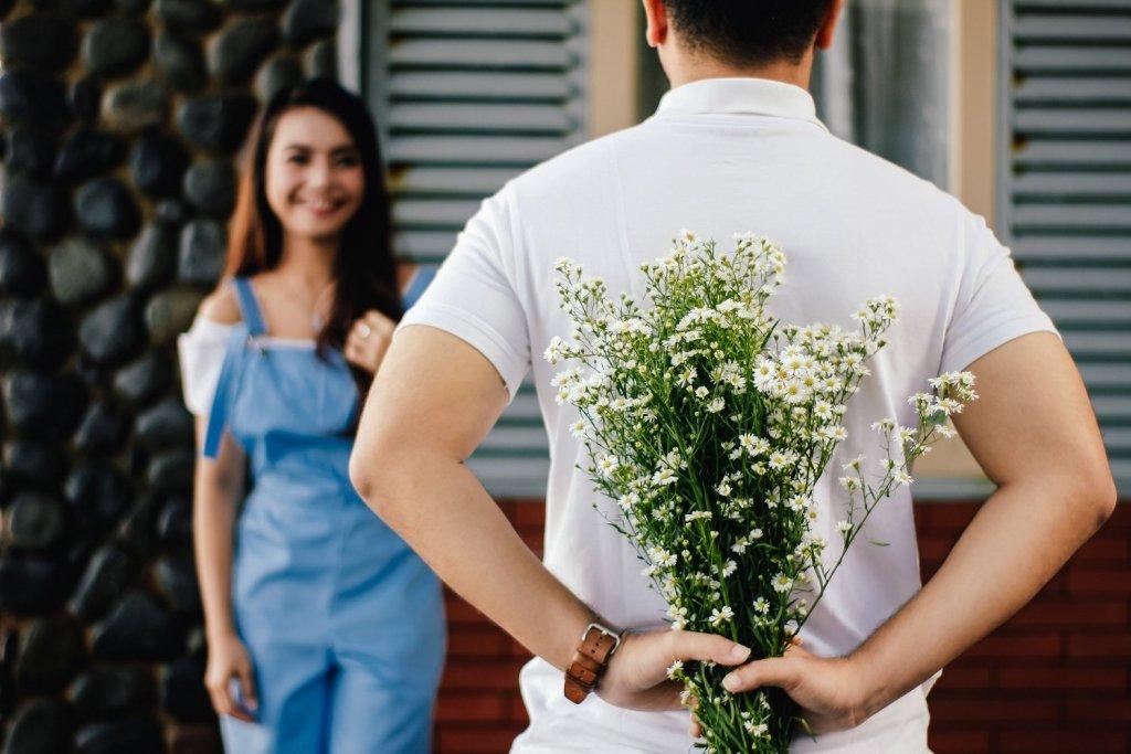 5 tipů, jak být pro partnerku tím nejlepším milencem