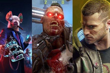Nejočekávanější hry roku 2020. Na jaké herní tituly co se můžeme těšit?