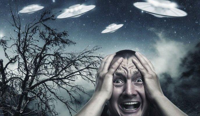 Mimozemšťané v proměnách času. Jak vzhled UFO podléhá trendům?