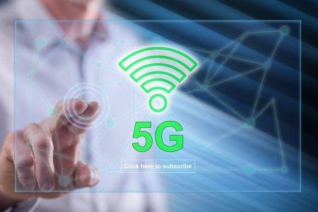 Mobilní síť 5G. Nový telekomunikační standart nese zneklidňující rizika