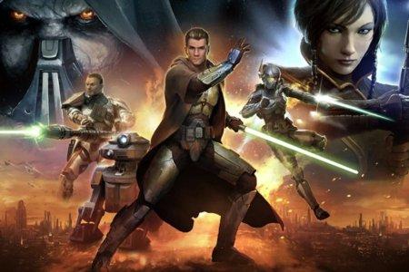 Nápad na další trilogii Star Wars? Zlaté časy Republiky a Řádu Jedi