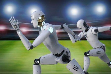 Robot bude roznášet občerstvení na Letních olympijských hrách v Tokiu