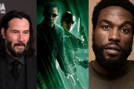 Matrix 4: vrací se Keanu Reeves jako Neo a další známí. Co už víme?