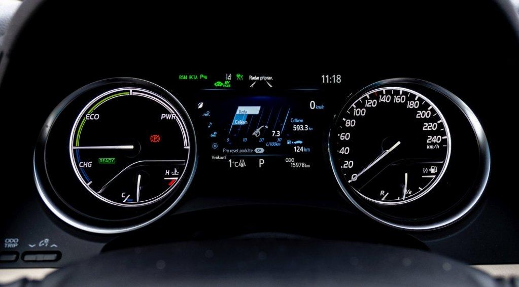 Toyota Camry už není auto pro páprdy. Jak rychle překoná 100 km/h?