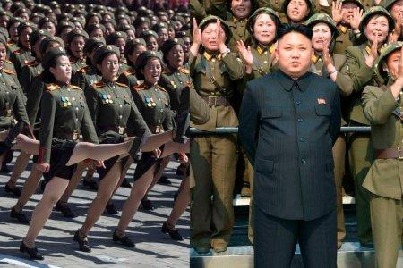 Severní Korea: cenzura každého slova i uctivý postoj před sochami