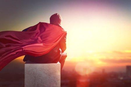 Vyrovnanost a silná psychika