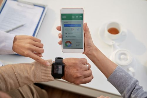 aplikace pro zdraví