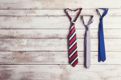 kravata jak nosit