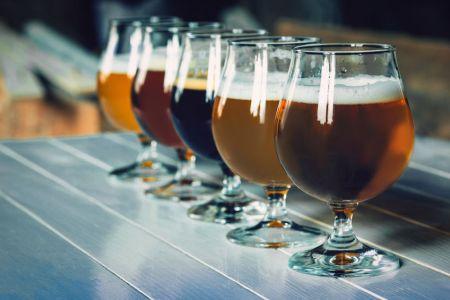 oblíbená piva