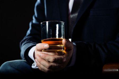 jak pít whisky