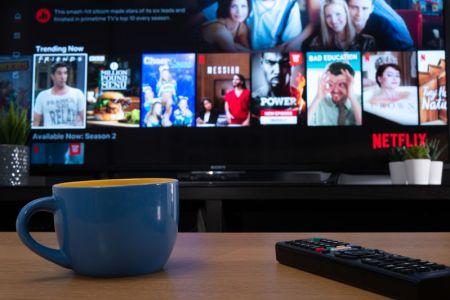 oscarové filmy na Netflixu