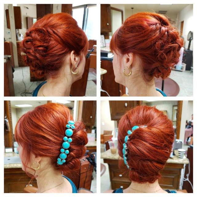 176 prom hairstyles to highlight your special night