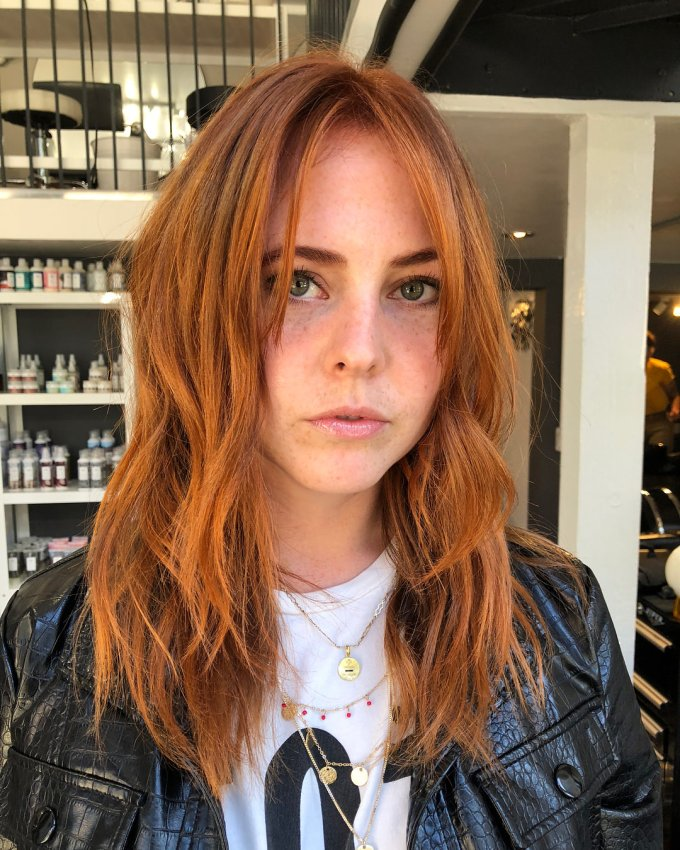 125 coolest shag haircuts for all ages - prochronism