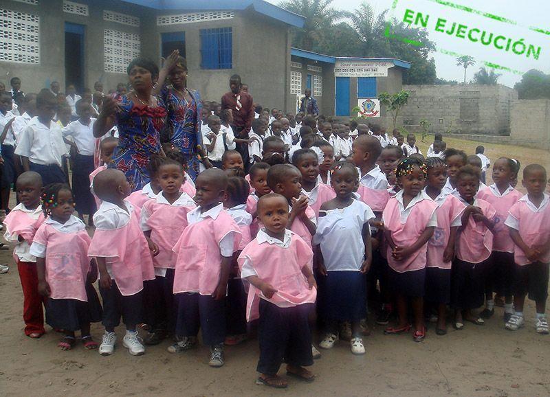 Escuela-de-niñas-Congo