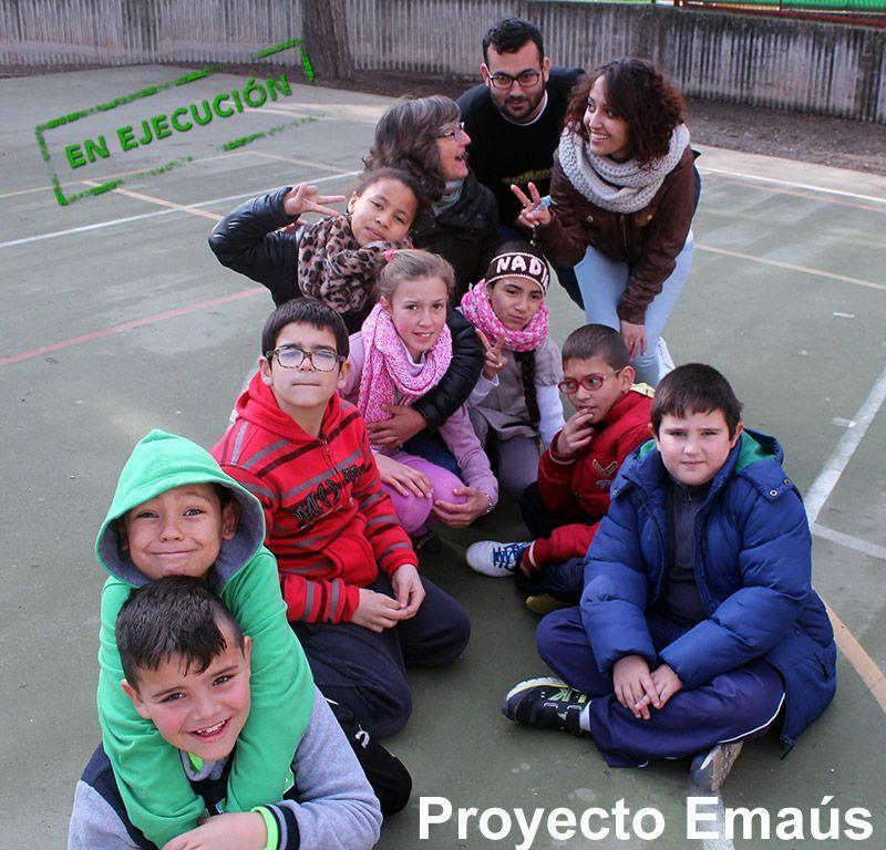 Proyecto-Emaus