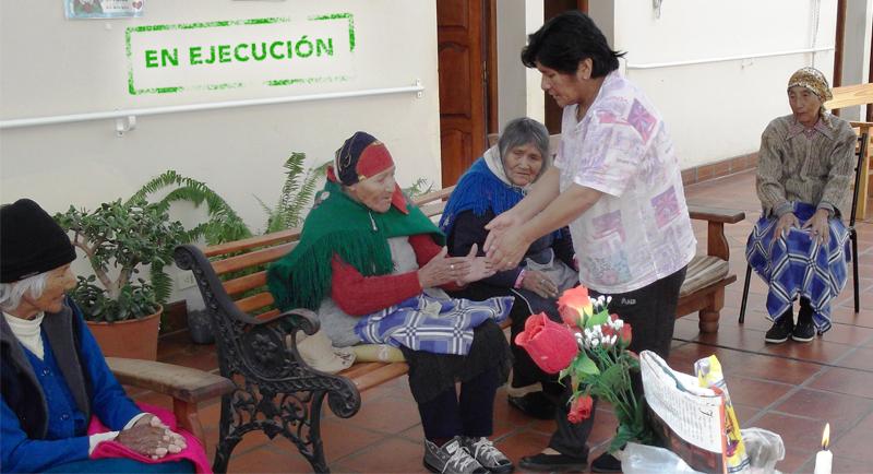 hogar de ancianos en argentina