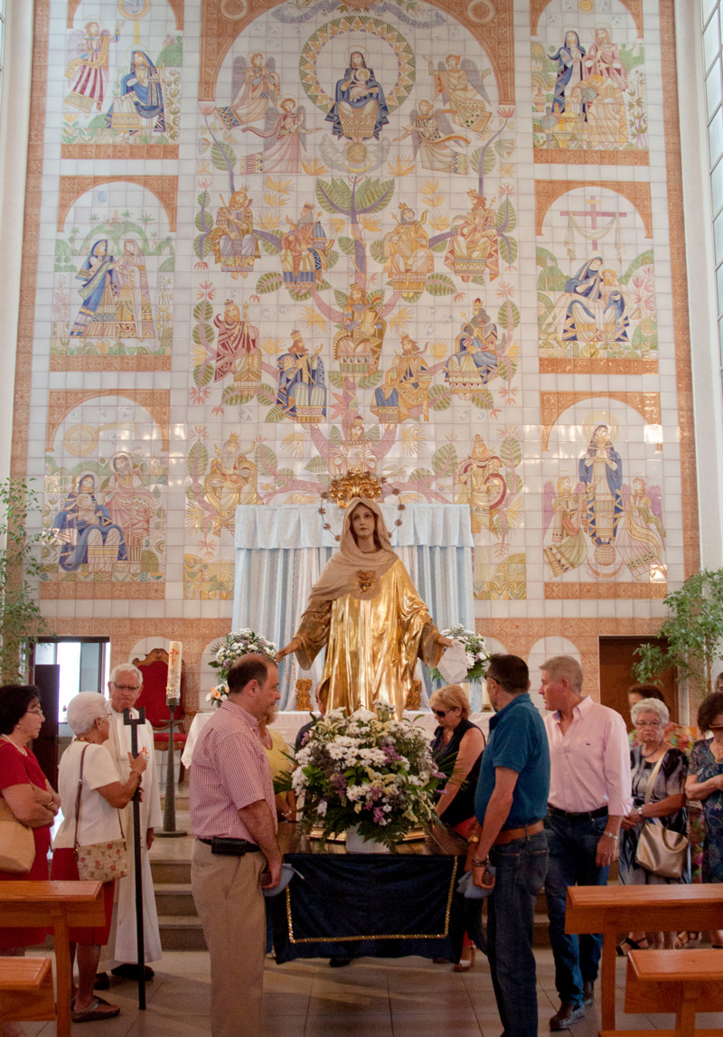 miralbaida. Delegación de Córdoba de Proclade Bética