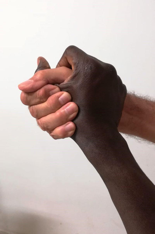 Níjar 2018 inmigración y solidaridad