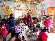 Viaje a Bolivia y Humahuaca
