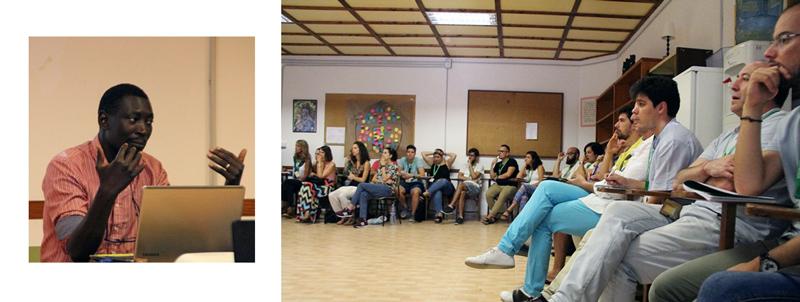 IX Encuentro de voluntariado