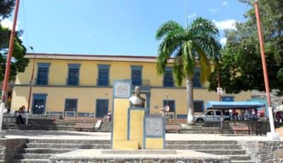 Bolívar - Cauca