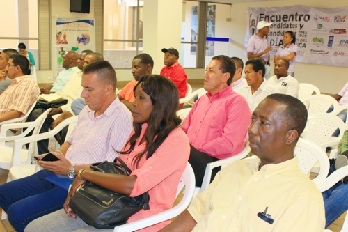 Encuentro candidatos 4