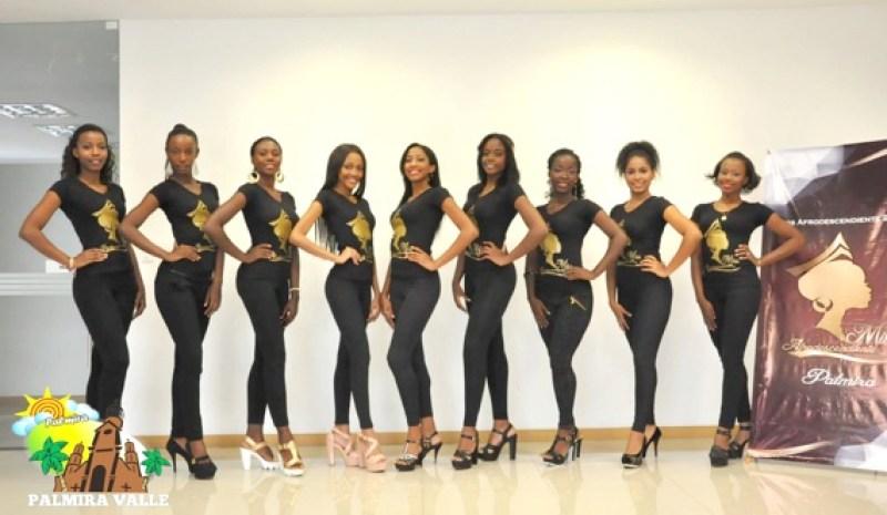 Miss Afrodescendiente es de Guachené, Sindy Yulieth Banguero Quintero4