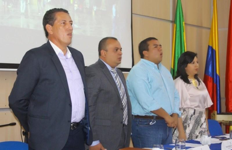 Inauguran nueva sede de la Cámara de Comercio del Cauca en Santander de Quilichao1