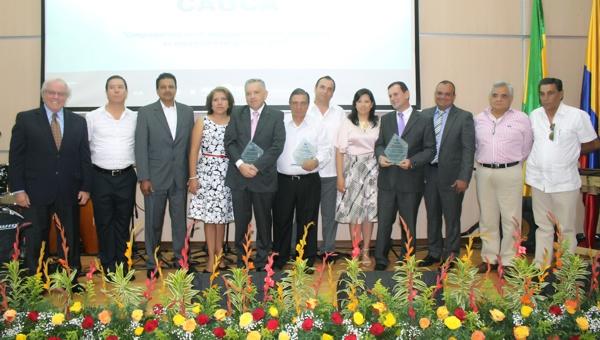 Inauguran nueva sede de la Cámara de Comercio del Cauca en Santander de Quilichao6