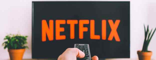 In the Netflix vortex